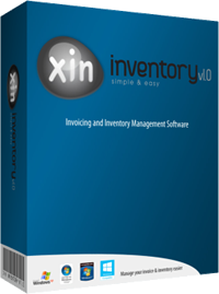 Invoicing and Inventory Control Software for Single User