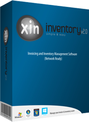 Inventory Control Software for Multiple Users